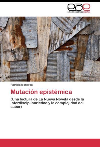 Mutación epistémica