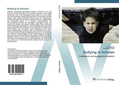 Bullying in Schulen