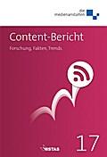 Content-Bericht 2017