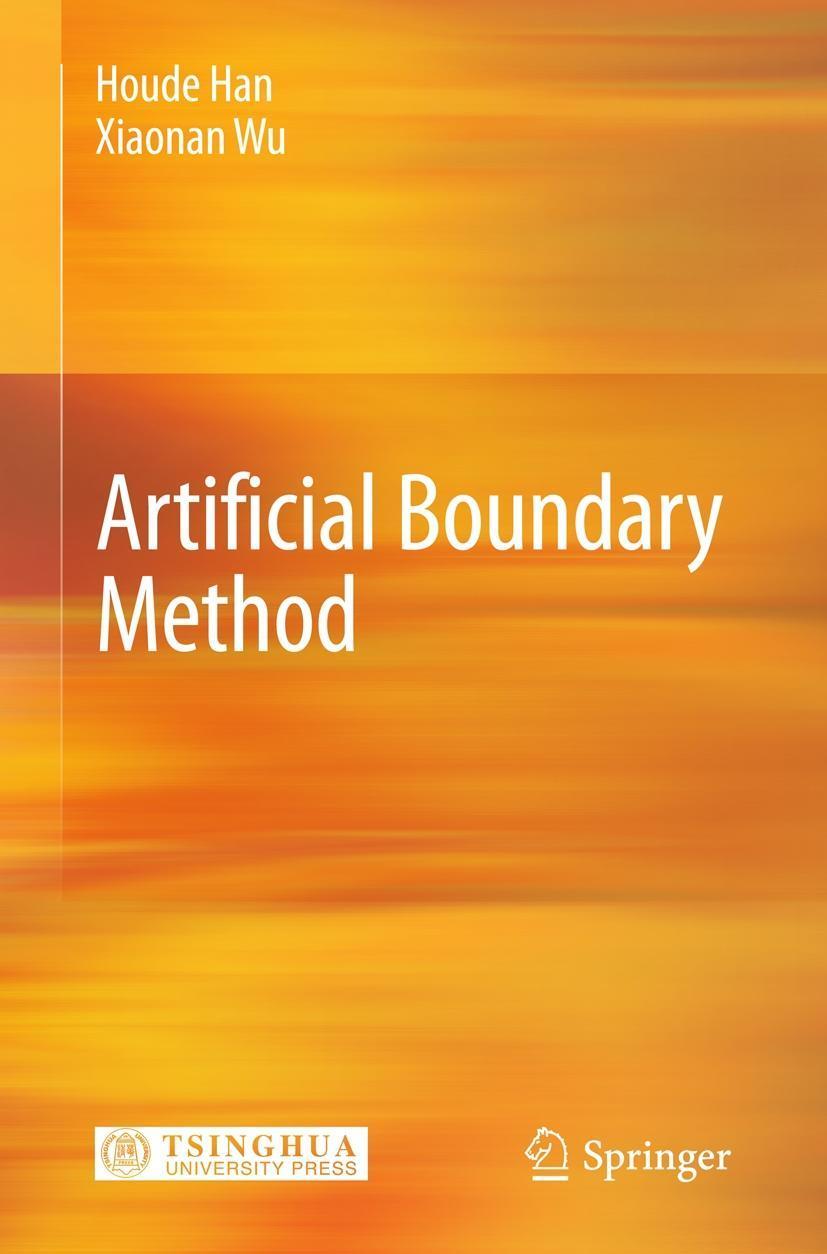 Artificial Boundary Method, Houde Han
