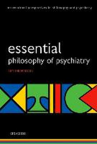 Essential Philosophy of Psychiatry