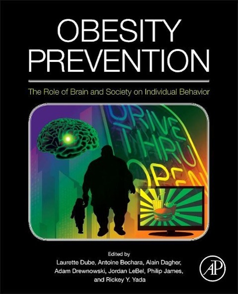Laurette Dube / Obesity Prevention /  9780123743879