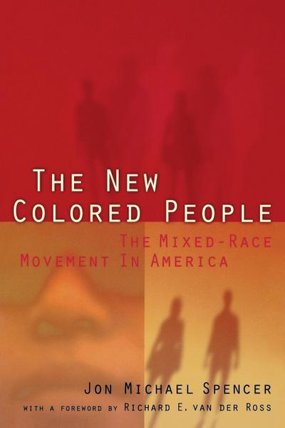 The New Colored People
