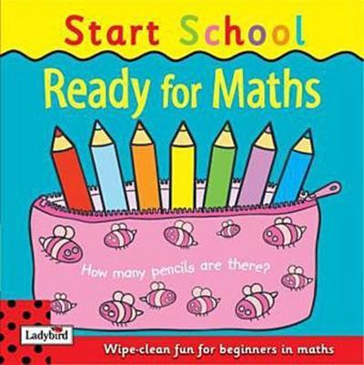 Ready for Maths (Start School)