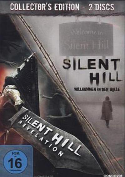 Silent Hill & Silent Hill: Revelation