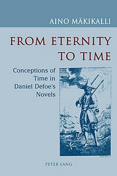 From Eternity to Time