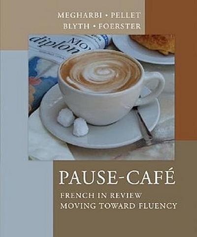 Pause-Café (Student Edition)
