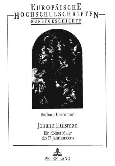 Johann Hulsman