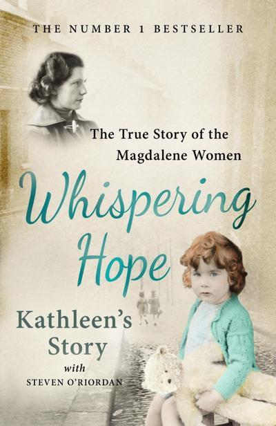 Whispering Hope - Kathleen's Story