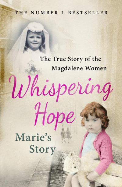 Whispering Hope - Marie's Story