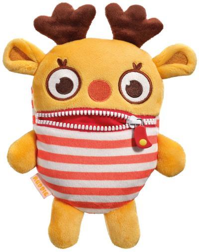 Ruddie, klein, 22,5 cm, Jingle Dolls Edition