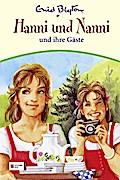 Hanni & Nanni, Band 12; Hanni und Nanni und ihre Gäste; Deutsch