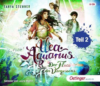 Alea Aquarius 6.2