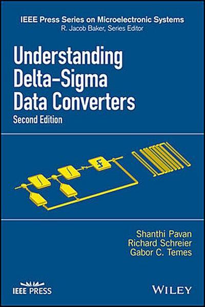 Understanding Delta-Sigma Data Converters