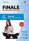 FiNALE Klassenarbeitstraining. Deutsch 6