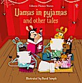 Llamas in Pyjamas and Other Tales. Book + CD