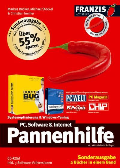 PC, Software & Internet Pannenhilfe
