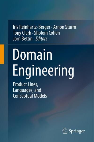 Domain Engineering