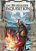 Die Meister der Inquisition 03. Nicolaï