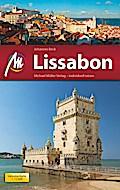 Lissabon MM-City: Reisehandbuch mit vielen praktischen Tipps.