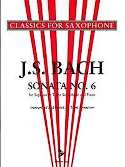 Sonata No. 6 A-Dur
