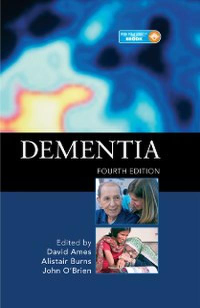 Dementia, 4th Edition