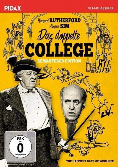 Das doppelte College
