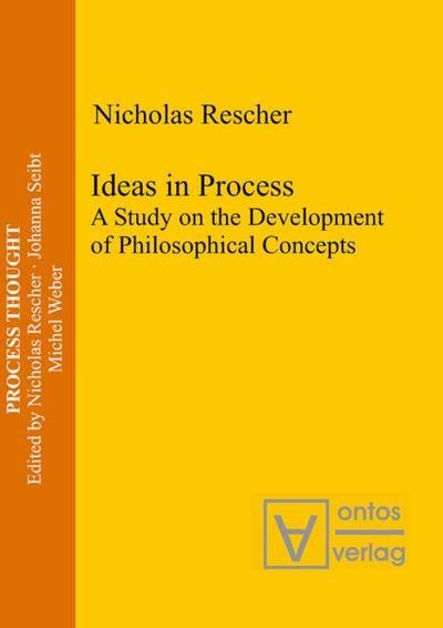 Ideas in Process
