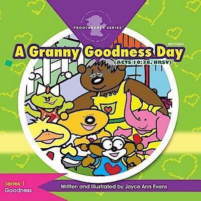 A Granny Goodness Day