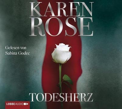 Todesherz, 6 Audio-CDs