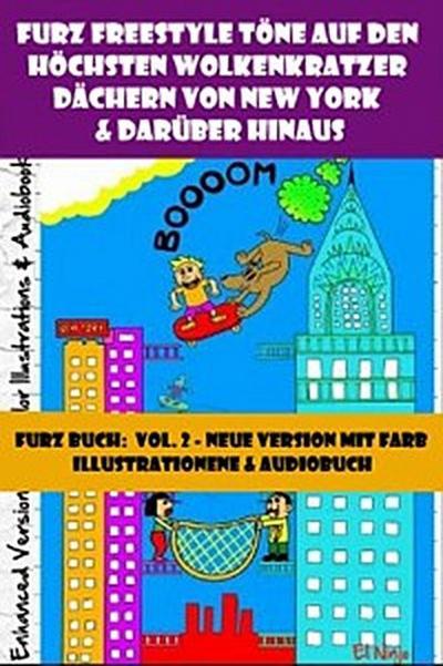 Kinder Bücher: Comic Für Kinder - Kinderwitze & Schulwitze: Furz Buch