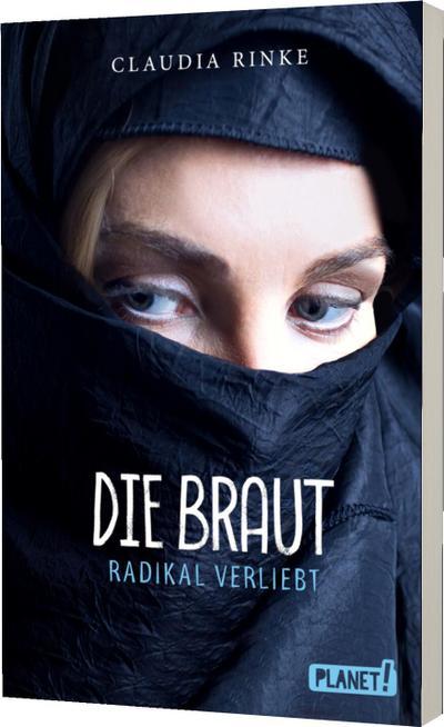 Die Braut; Radikal verliebt; Deutsch