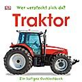Wer versteckt sich da? Traktor: Ein lust ...
