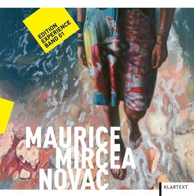 Maurice Mircea Novac