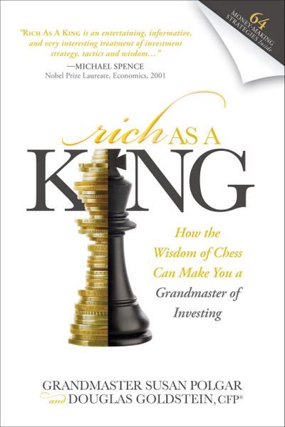 Rich As A King