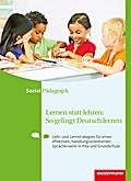 Lernen statt Lehren: So gelingt Deutsch lernen. Schülerband