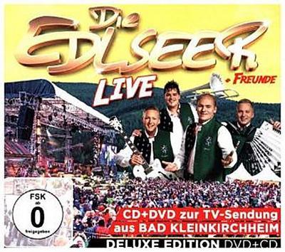 Live Cd & Dvd Zur Tv-Sendung-