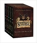 Spiderwick Box Set (Spiderwick Chronicle)