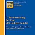 Gottes Volk LJ C1/2016 CD-ROM