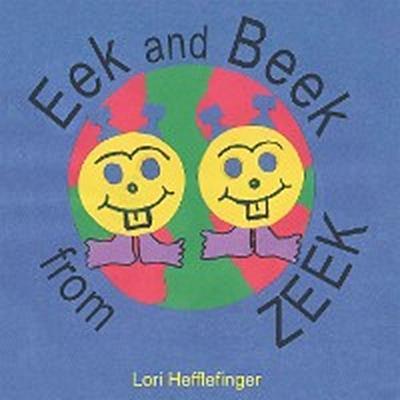 Eek and Beek from Zeek