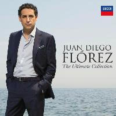 The Ultimate Collection-Juan Diego Florez