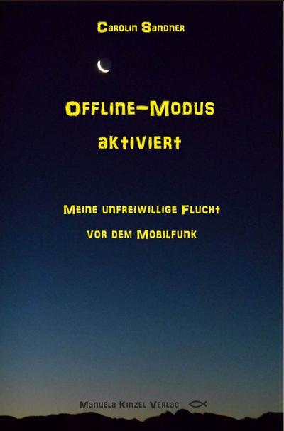 Offline-Modus aktiviert