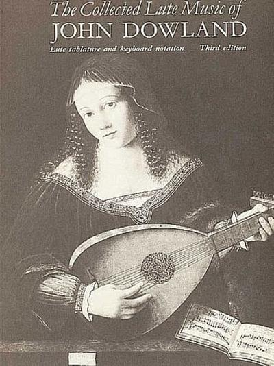 The collected Lute Music