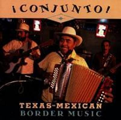 CONJUNTO!TEX-MEX BORDER,VOL.1