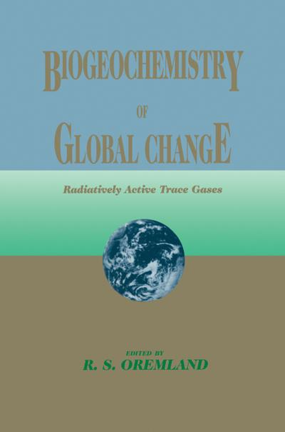 Biogeochemistry of Global Change