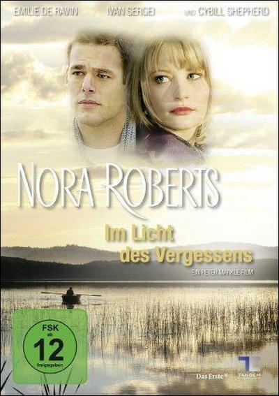 Nora Roberts: Im Licht des Vergessens