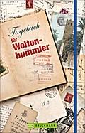 Reisenotizbuch. Tagebuch für Weltenbummler. E ...