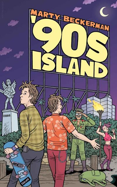 '90s Island
