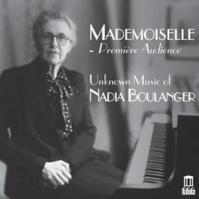 Mademoiselle-Premiere Audience