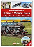 Praxishandbuch Digitale Modellbahn